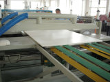 Factory Price XPS Double Screw Extruder Board Machine