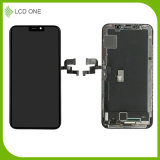 Newest OEM Mobile Phone LCD Display for iPhone X, LCD Touch Screen for iPhone X with Warranty