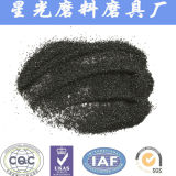 16 Mesh Silicon Carbide Grain Black