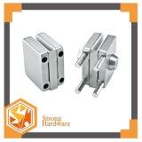 High Quality Glass Door Lock Stainless Steel Door Lock