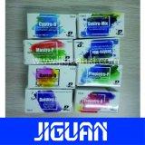 Custom Printing Stick on Glass Pharmaceutical Serum Vial Box