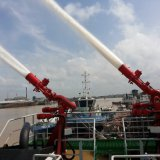 Class Approved External Fire Fighting Fifi System for Ships (300-9600m3/h, FIFI Class 1, 2, 3)