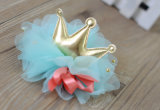 Pet Accessories Princess Crown Hairpin for Pet Groomings