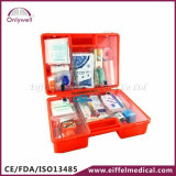 Medical ABS School Emergency Rescue First Aid Box