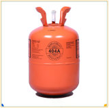Ce High Purity R404A Gas Mixing Refrigerants Replace R502 Refrigerant