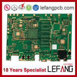18 Years Multilayer PCB Circuit Board Manufacturer
