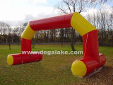 Inflatable Entrance Arch for Activity Inflatable Archway