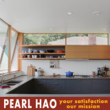 Customized Modern Design MDF Melamine Kitchen Cabinet