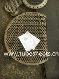 Customized Titanium Steel Support Plate