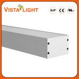 Milky Cover 30W Bar Light LED Linear Lighting for Hotels