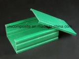 High Strength Durable Fiberglass Cable Tray FRP Trunking
