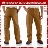 2017 Hot Selling High Quality Cotton Drill Cargo Work Pants
