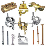 Construction Building Material Scaffold Couplers