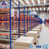 Warehouse Storage Corrosion Protection Adjustable Metal Shelving