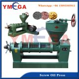 Automatic Hot Press and Cold Press Screw Oil Mill