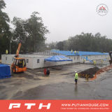 High Quality Prefabricated Container House as Temporary Office