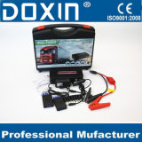 12V 24V 23800 mAh Portable Multi-function Car Jump Starter for Truck Car and Diesel Car