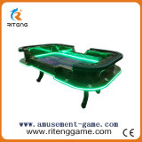 Roulette Gambling Machine Gambling Table with LED