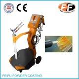 Electrostatic Powder Coating Spray Machine with Paint Gun