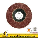 Aluminum Oxide Flap Disc for Metal (HFPD)