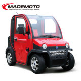 Hot Selling 2.8kw 2 Doors Electric Car with 150km Range