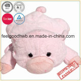 Kids Hot Water Bottle with Pig Shape Cover