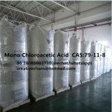 Farm Chemical Chloroacetic Acid/Mca with Good Quality CAS: 79-11-8
