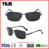 Promotional Ynjn Square Frame Cycling Sunglasses Polarized (YJ-F8465)