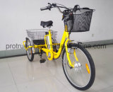 Lithium Battery Electric Cargo Bicycle