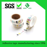 Colorful Decor Stationery Making DIY Tape Gift for Students Children, Color and Style Customized