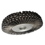 Steel Wire Polishing Wheel for Grinding