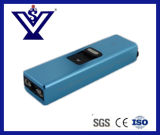 Pocket Size Handheld Electric Shock with LED Light for Self Defense (SYSG-296)