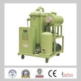 Used Turbine Oil Vacuum Oil Purifier Machine/Turbine Oil Regeneration Plant