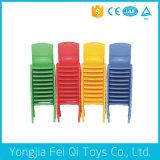 Educational Equipment Colorful Plastic Chair