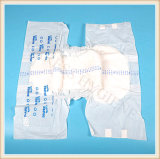 Super Soft and Breathable Diaposable Adult Diapers