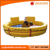 Hot Commercial Inflatable Bull Riding Machine Game for Sale (T7-104)