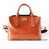 high Fashion Lady Patent Leather Shoulder Handbags (NMDK-052903)
