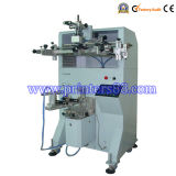 Food Packing Cans Screen Printing Equipment
