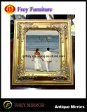 Antique Design Wooden Photo Frame Picture Frame
