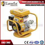 Portable 5HP 2inch (50mm) Robin Type Gasoline Stainless Steel Water Pump