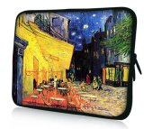 "Colorful 15 Inch 15.4"" 15.6"" Laptop Notebook Bag Case Soft Sleeve Cover Pouch"