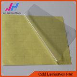 60micron 80GSM PVC Cold Lamination Film
