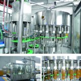 High Speed Bottle Cooking Oil Filling Machine