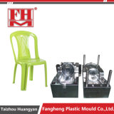 Plastic Popular Different Design Without Handle Chair Mould