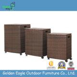 Outdoor Rattan Wicker Storage Box (B0001-1)