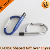 Climbing Hook Gift Metal USB Flash Memory (YT-1234)