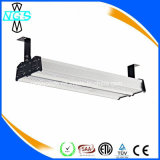 Ce/RoHS/UL/SAA Industrial LED Linear High Bay Light with Philips LED