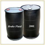 Wholesale 200 L Barrel Universal DOT 3 Brake Fluid Oil