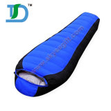 Heated Preservation Waterproof Winter Down Hollow Cotton Sleeping Bag