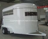 2 Horse Float Straight Load Economy Trailer Australian Standard